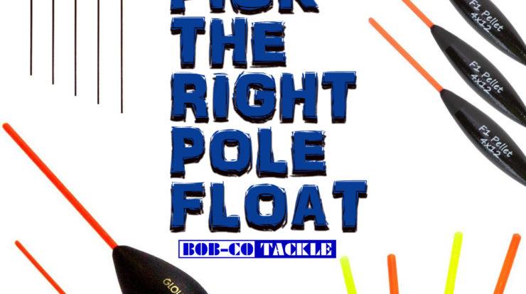 Guru AR Float All Sizes Available Pole Floats Coarse Fishing